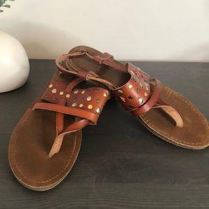 Mossimo Women's Sandals.  SZ 10.